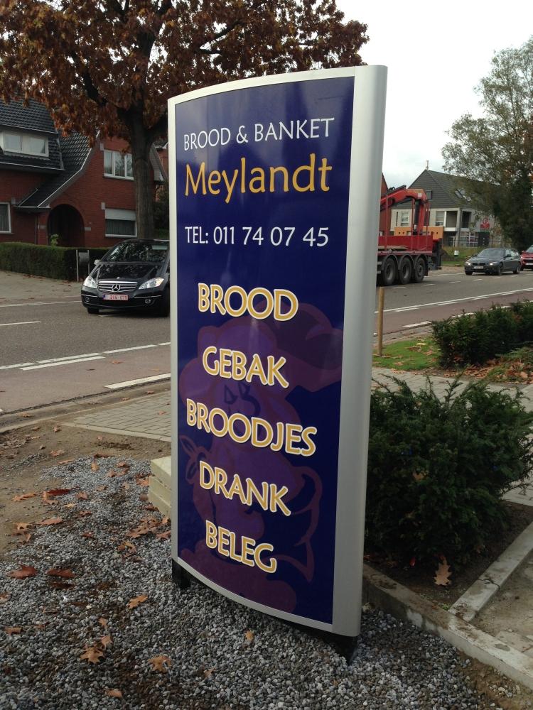 Bakkerij Meylandt