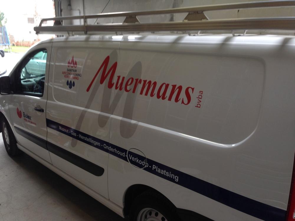 Muermans