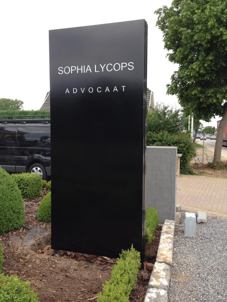 Sophia Lycops