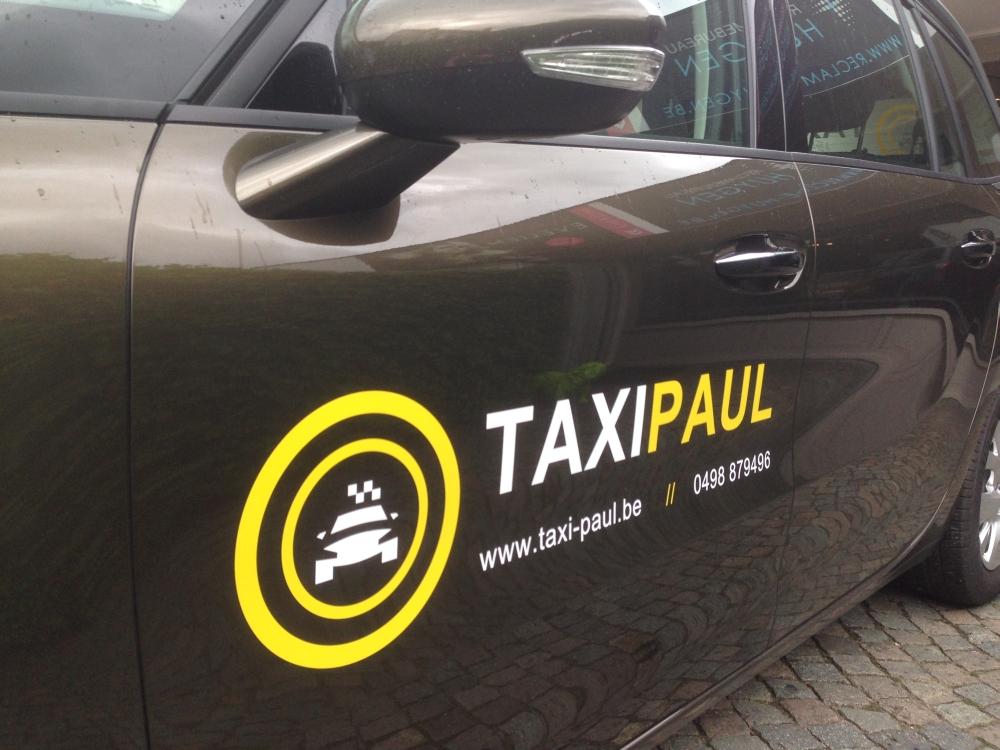 Taxi Paul