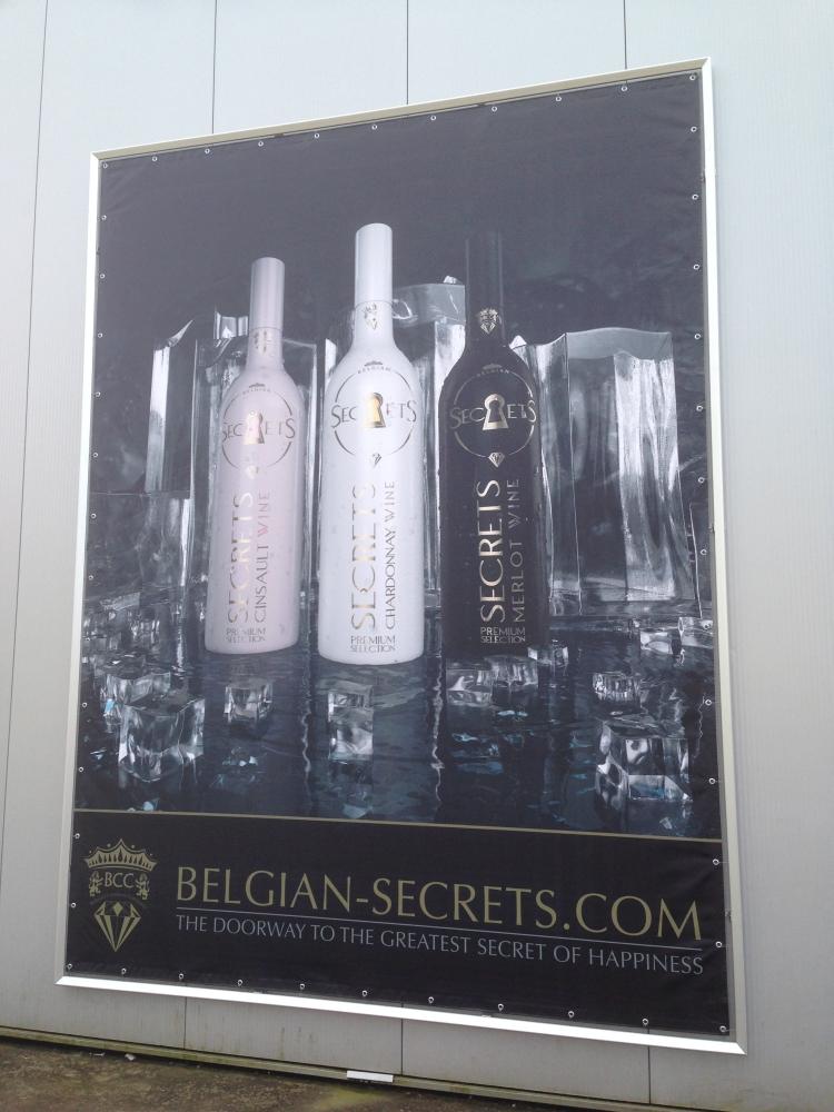 VDP Belgian Secrets