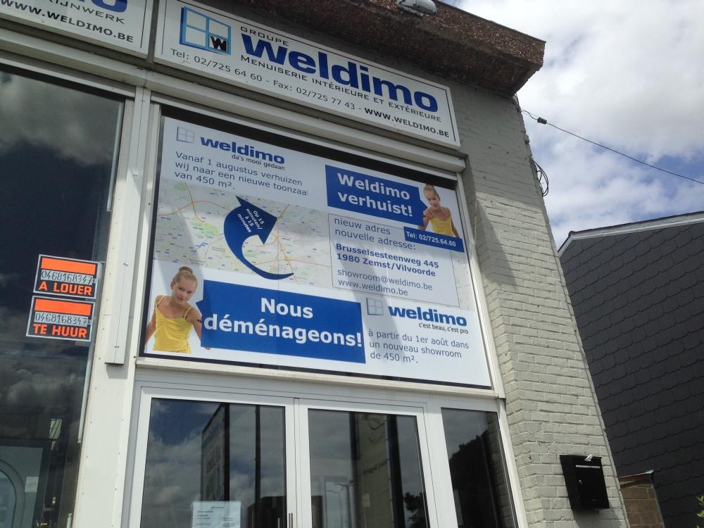 Weldimo