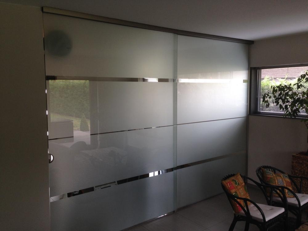 Glazen Wand Heusden-Zolder