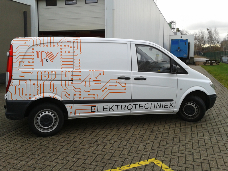 P&V Elektrotechniek
