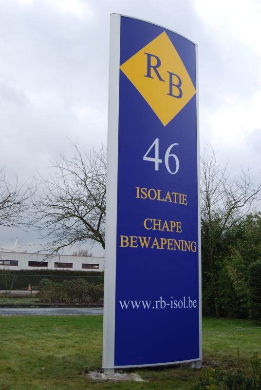 RB Isolatie