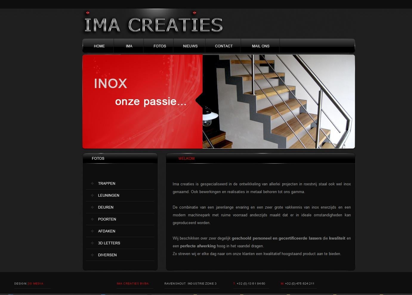 Ima Creaties