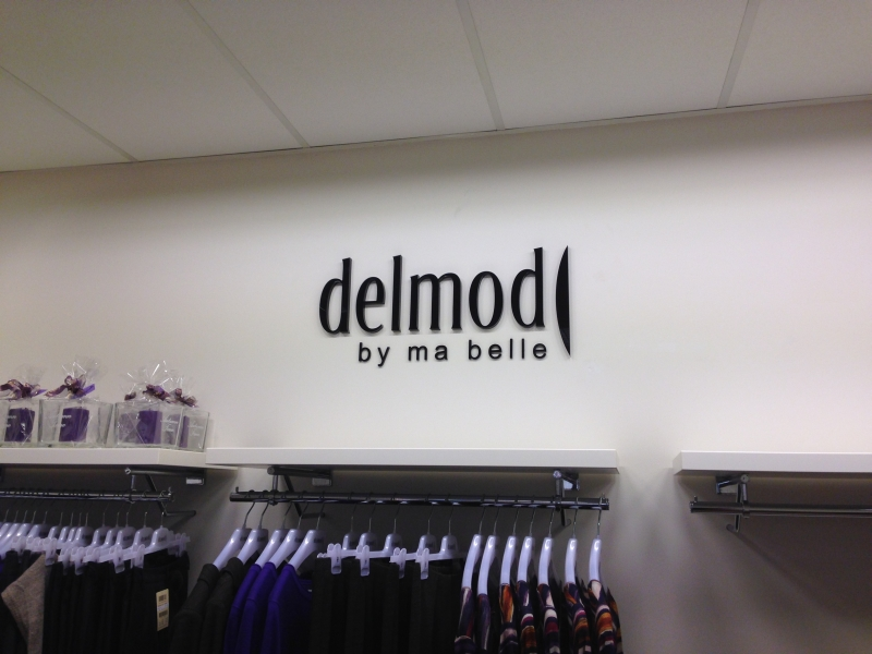 Delmod