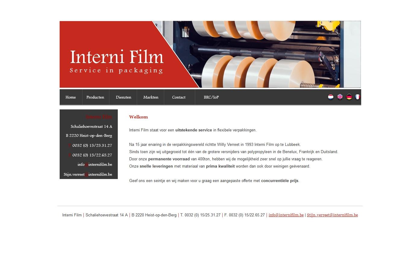 Internifilm