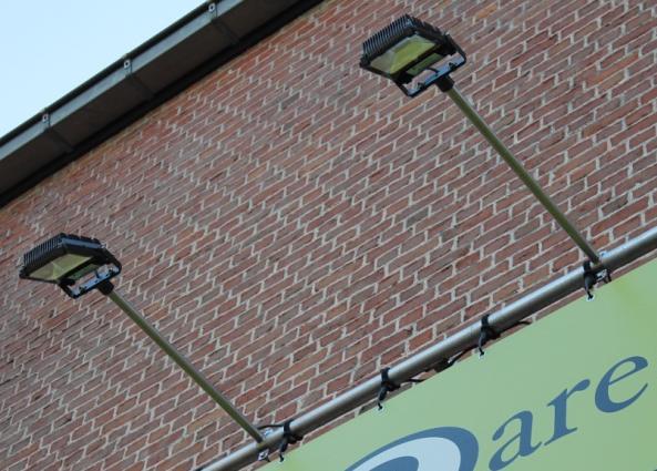 led lampen, sign spots, reclame verlichting, reclameverlichting ...