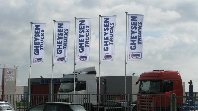 Gheysen Trucks