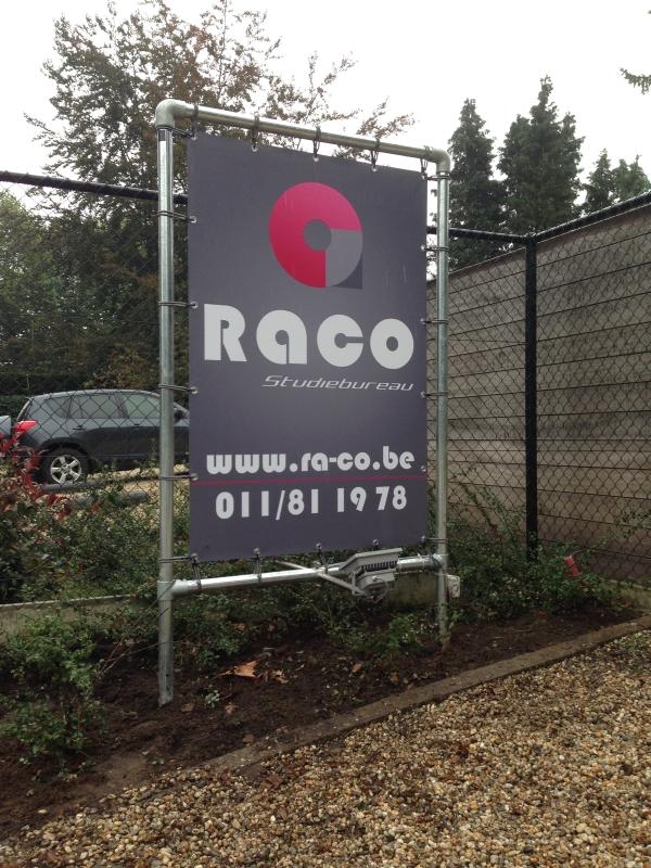 Raco Studiebureau