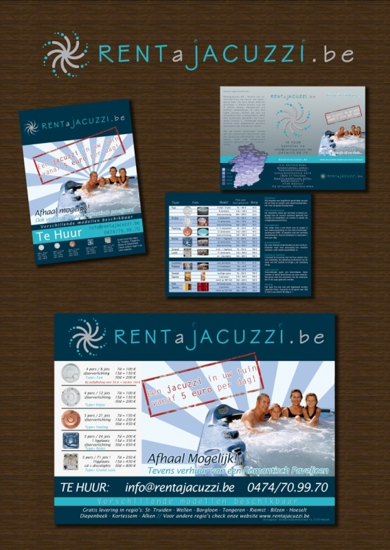 Rent-a-jacuzzi.be