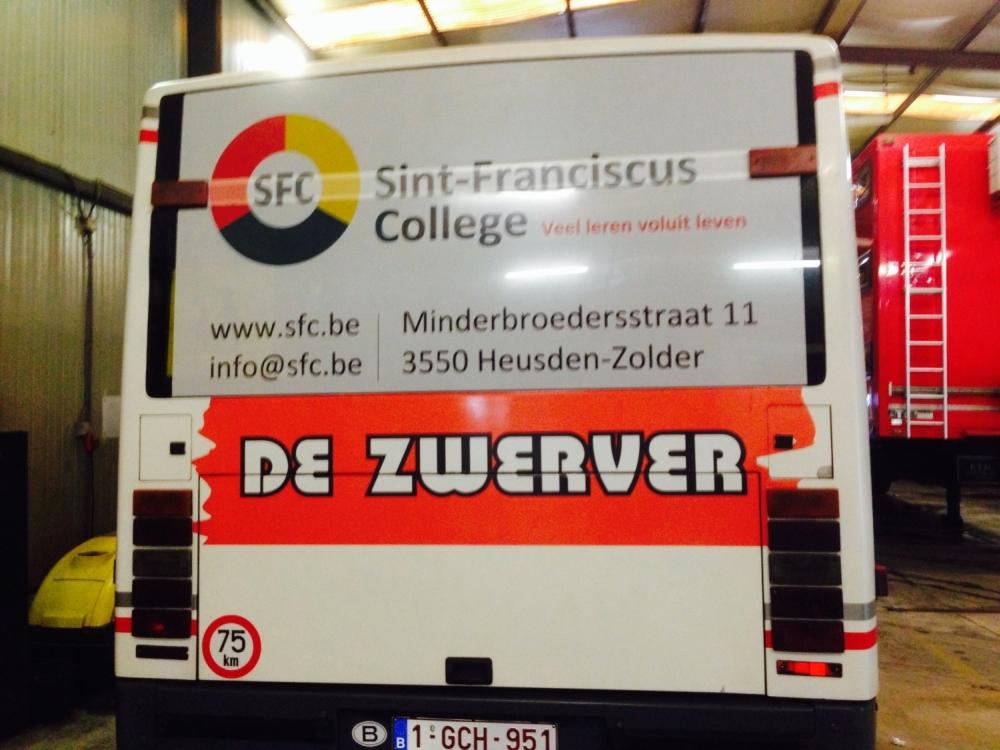 Bussen SFC