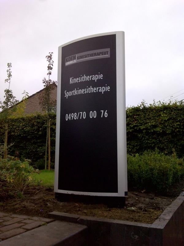 Koen Cornelis Kinesitherapie