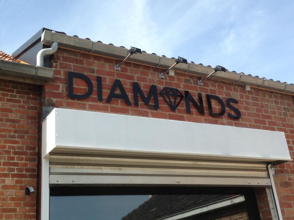 Dansschool Diamonds