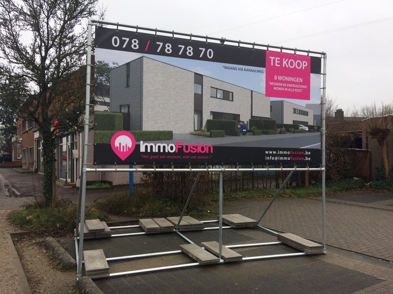 ImmoFusion Heusden-Zolder