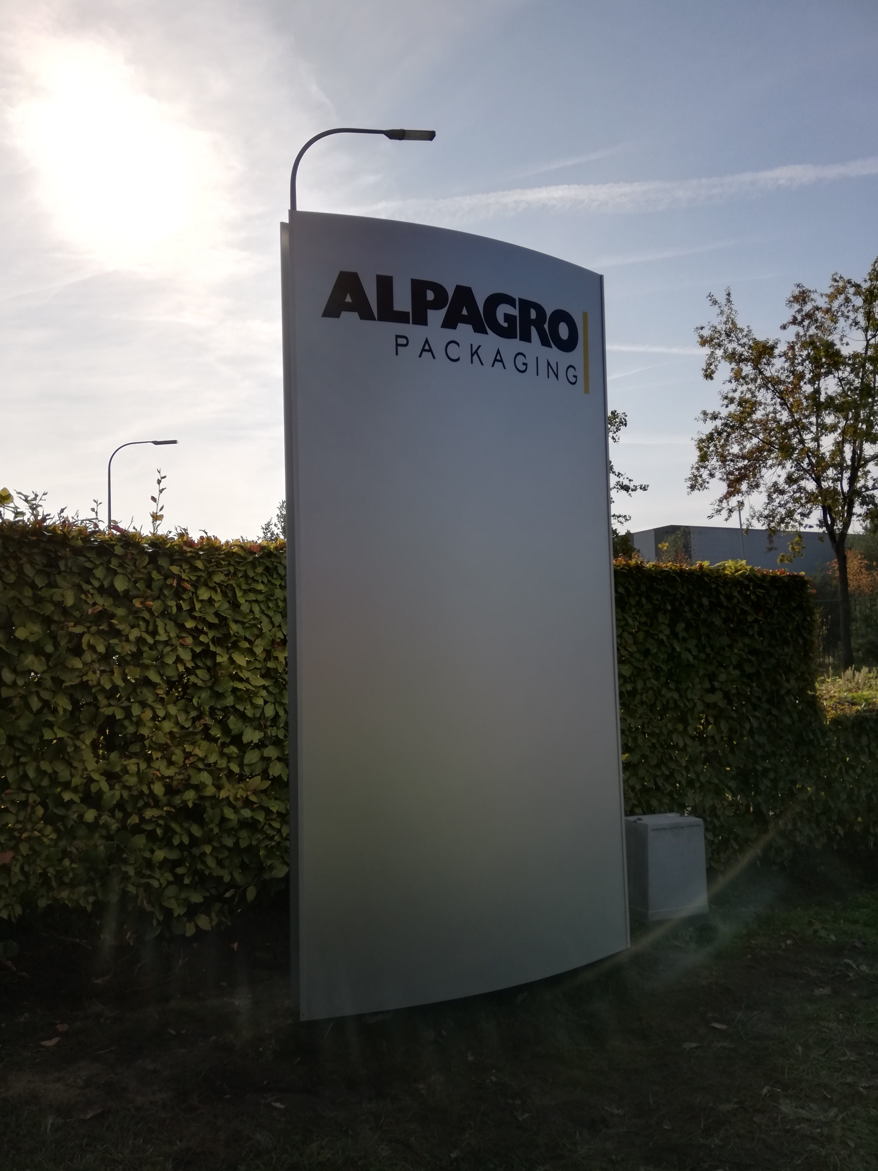 Alpagro