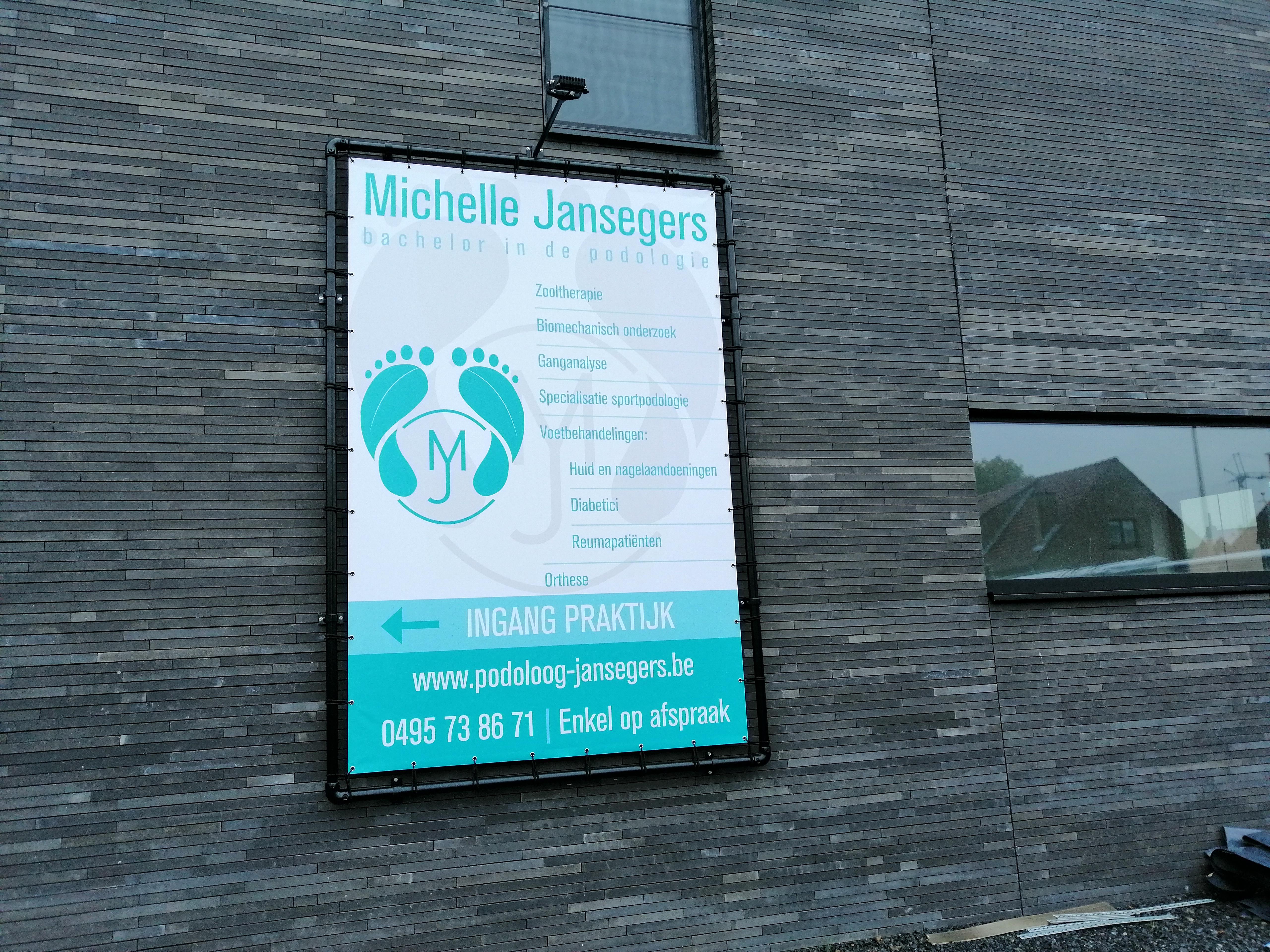 Michelle Jansegers