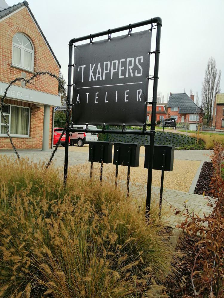 T Kappers Atelier