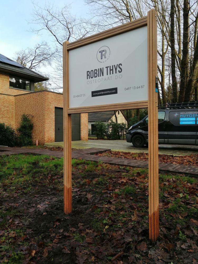 Robin Thys